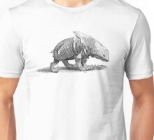 Medieval Bulette (no text) Unisex T-Shirt