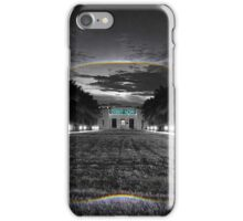 Eternity Now iPhone Case/Skin