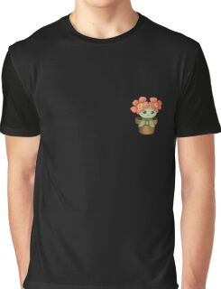Bellossom Graphic T-Shirt