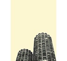 Yankee Hotel Foxtrot, Wilco Photographic Print
