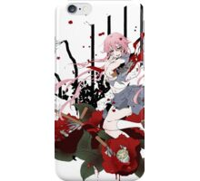 Yuno Gasai, Everyone's favorite Yandere iPhone Case/Skin