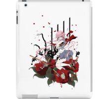Yuno Gasai, Everyone's favorite Yandere iPad Case/Skin
