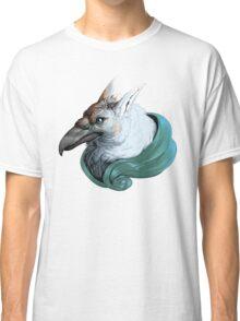 Griffon with Ribbon Classic T-Shirt