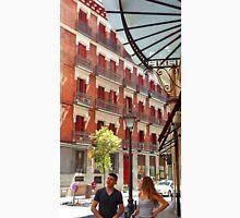 Madrid is really nice:) Unisex T-Shirt