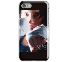 No Quit in Me iPhone Case/Skin