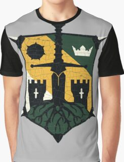 For Honor - Knight Logo Graphic T-Shirt