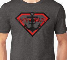 Super SEAL Symbol  Unisex T-Shirt