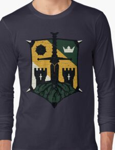 For Honor - Knight Logo Long Sleeve T-Shirt