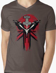 For Honor - Vikings Logo Mens V-Neck T-Shirt