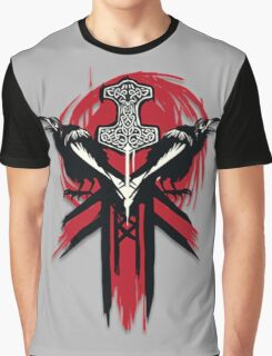 For Honor - Vikings Logo Graphic T-Shirt