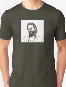 Father John Misty design Unisex T-Shirt