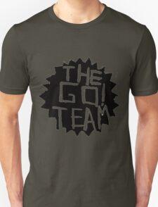 The Go Team Unisex T-Shirt