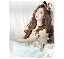 Official Seohyun Poster