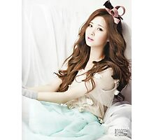 Official Seohyun Photographic Print