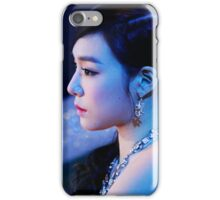 Stephanie Young Hwang  iPhone Case/Skin
