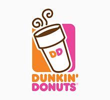 Dunkin Donuts Logo Unisex T-Shirt