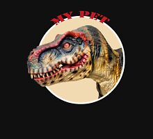 Mr. T-Rex. My Pet Unisex T-Shirt