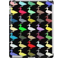 Ducks On Acid iPad Case/Skin