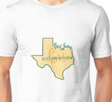 This is home-BU Unisex T-Shirt
