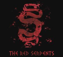 Spartacus - Red Serpent V3 by Madex