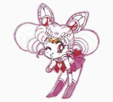 Chibi Sailor Chibi Moon by Shayera