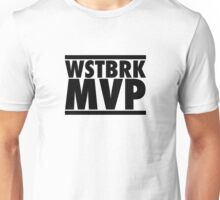 Westbrook for MVP Unisex T-Shirt