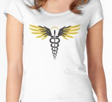 Medic! Women's Fitted Scoop T-Shirt
