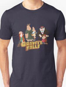 Gravity Falls T-Shirt