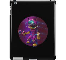 Intergalactic Kitten iPad Case/Skin