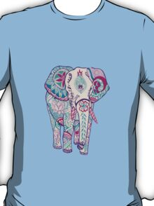 Colorful Elephant T-Shirt
