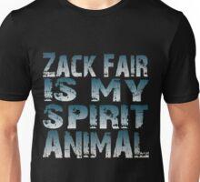 Final Fantasy VII Zack Unisex T-Shirt