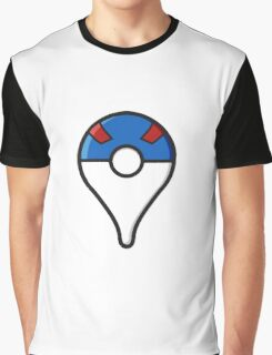Great Ball Plus! Graphic T-Shirt