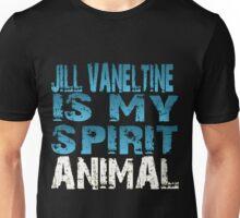 Resident Evil Jill Unisex T-Shirt