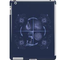 The Water Cycle iPad Case/Skin