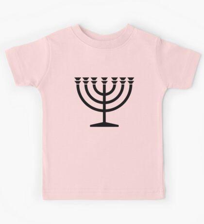 Christian Symbol Kids Tee