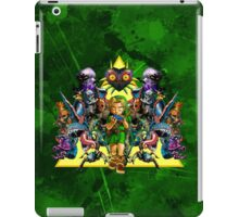 Young Link iPad Case/Skin