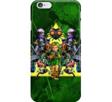 Young Link iPhone Case/Skin