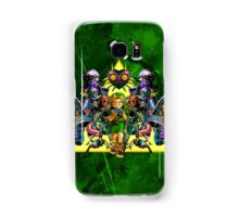 Young Link Samsung Galaxy Case/Skin