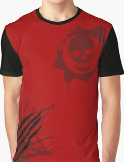 Gears of War 4 Graphic Tee Graphic T-Shirt