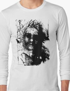 consumed by darkness Long Sleeve T-Shirt