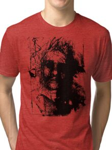 consumed by darkness Tri-blend T-Shirt