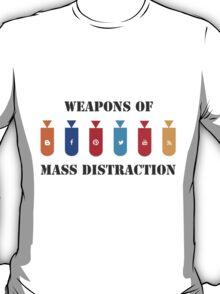 Social Distraction T-Shirt