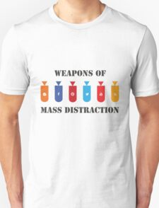 Social Distraction T-Shirt
