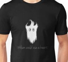 Don't starve heart Unisex T-Shirt