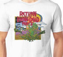 ROTLD PART II - GRAVEYARD (SERIES 2) Unisex T-Shirt