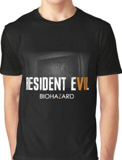Resident Evil 7 Graphic T-Shirt