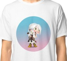 The Witcher - Baby Ciri Classic T-Shirt