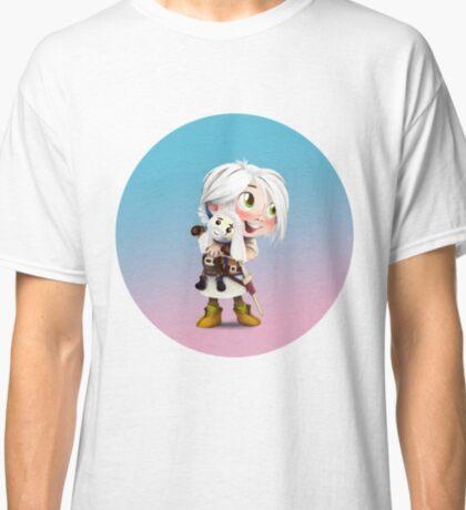 The Witcher - Baby Ciri Classic T-Shirt