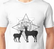 The Forest Dweller Unisex T-Shirt