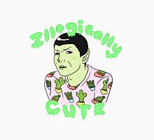 Illogically Cute Unisex T-Shirt